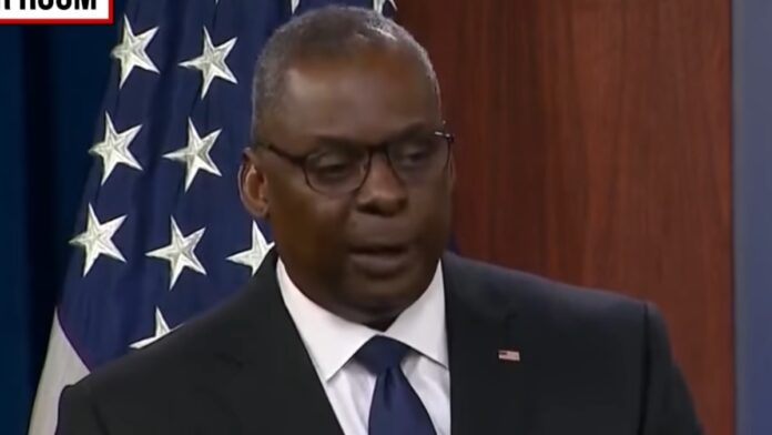 WOW: Biden's Defense Secretary is Clueless About Stolen Aircraft and Stranded Americans...