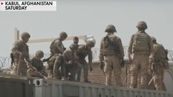 Watch Taliban Issues a Warning to the US...