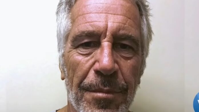 Watch This: Epstein Victim Files a Lawsuit Against Prince Andrew...