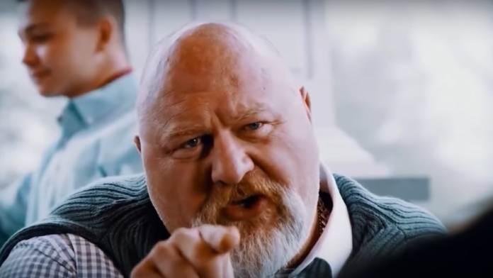 Watch this Republican Candidate's Epic New Ad...