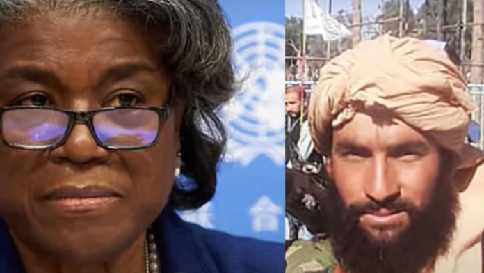 You Will Not Believe the Statement the UN Made to the Taliban...