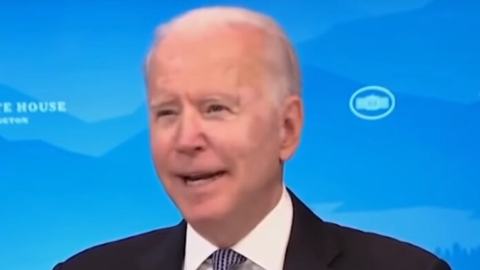 Hilarious: Things My 1-Year-Old Does Better than Biden...