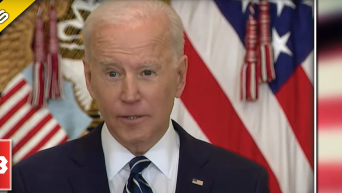 Must See: Articles of Impeachment Filed Against Biden in the House...