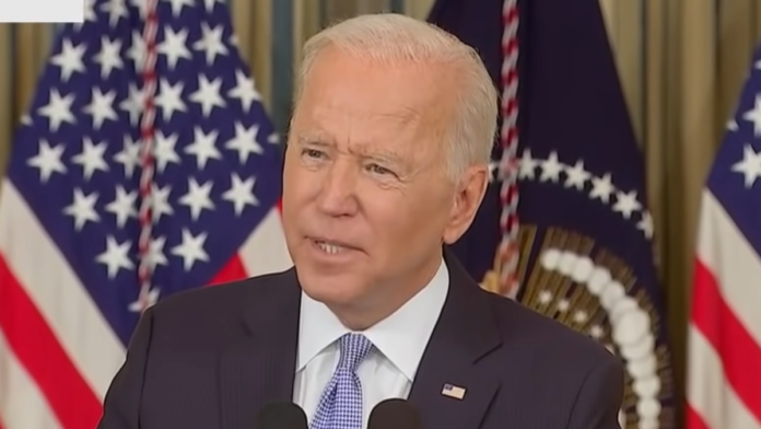 Must See: Biden Admin Attacks Law Enforcement Instead of the Border Crisis...