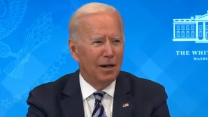 Must See: Biden Struggles to Remember Daughter's Wedding...
