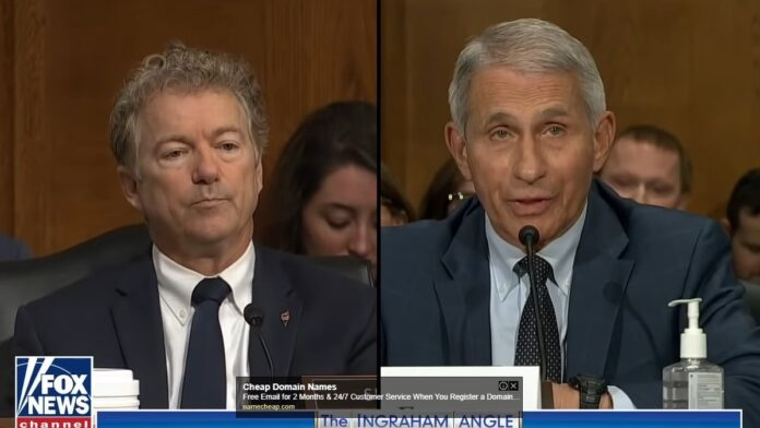 Must See: Dr. Fauci Needs to be Prosecuted Over This New Evidence...