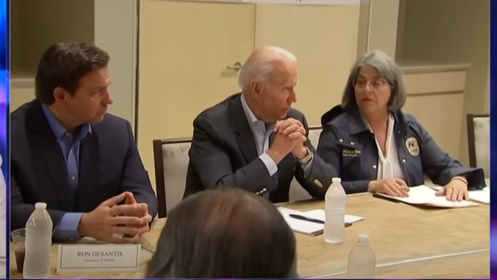 Must See: The Free World Has Alot to Lose with Biden's Mental Decline...