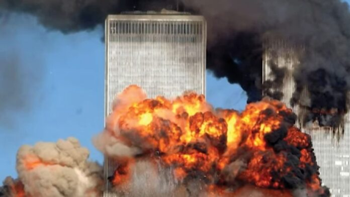 Must See: They Want You to Forget These Images of Terror...