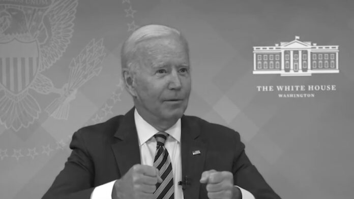 Must Watch: Biden Goes from Senile to Unforgiveable...