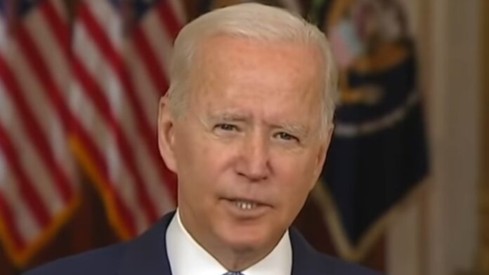 Must Watch: Biden's Weakness is Our Greatest Threat to National Security...