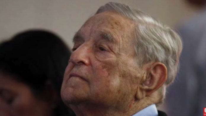 Must Watch China Officially Calls George Soros a 'Global Terrorist'...