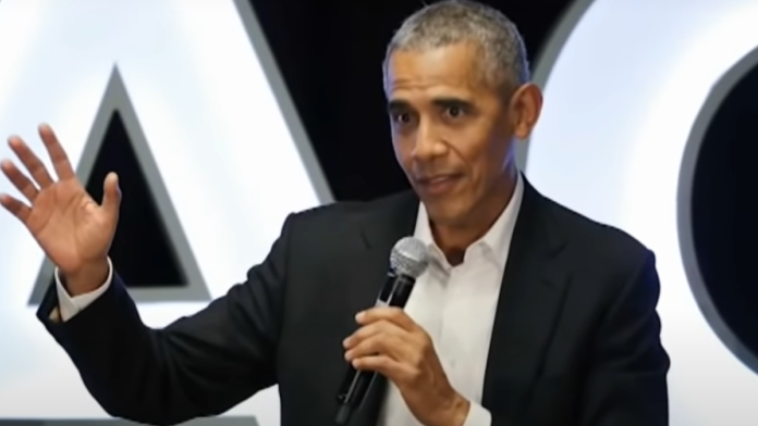 Must Watch: Liberal Media Ignores Obama's Criticism of Biden...