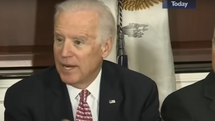 Must Watch Why Would Biden do This to His Own Country