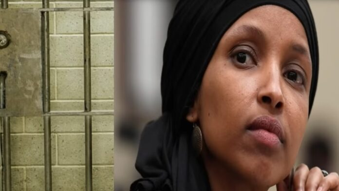 Records Prove that Ilhan Omar Could be in Jail Sonner Than We Thought...