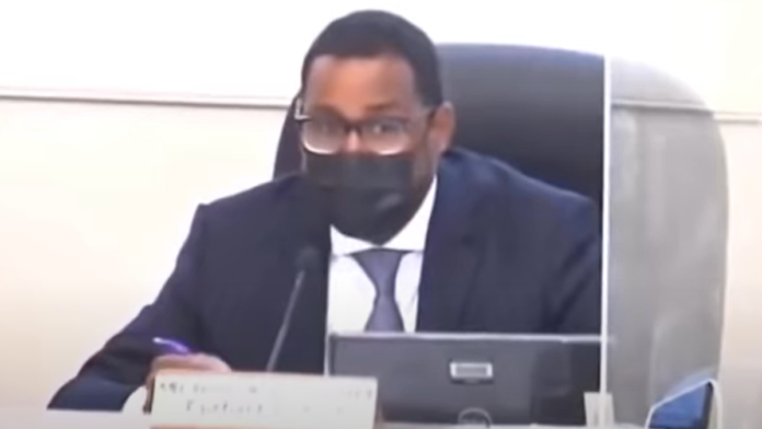 School Board Tricked into Saying Crude Statements with Fake Speaker Names...