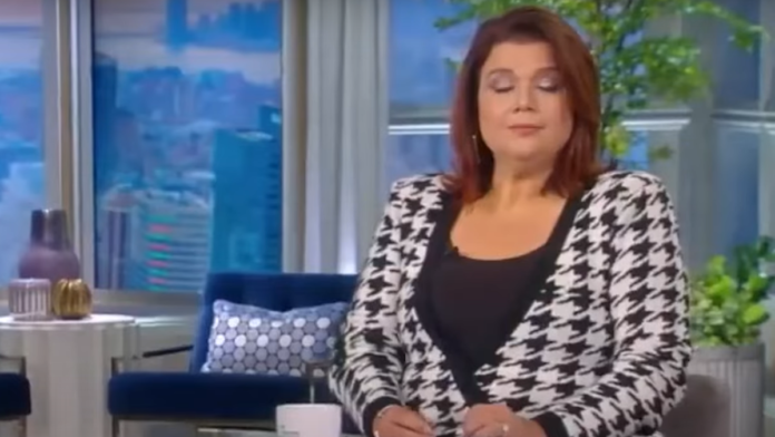 The View Cohosts Escorted OFF STAGE In Ridiculous Virus Stunt!