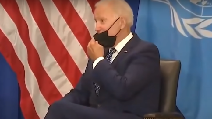Watch Biden Refuses to Answer Questions About the New Border Surge...