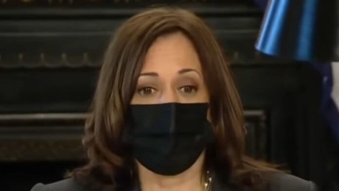 Watch Kamala: People Should Be Able to Make Choices Without Govt Interference...