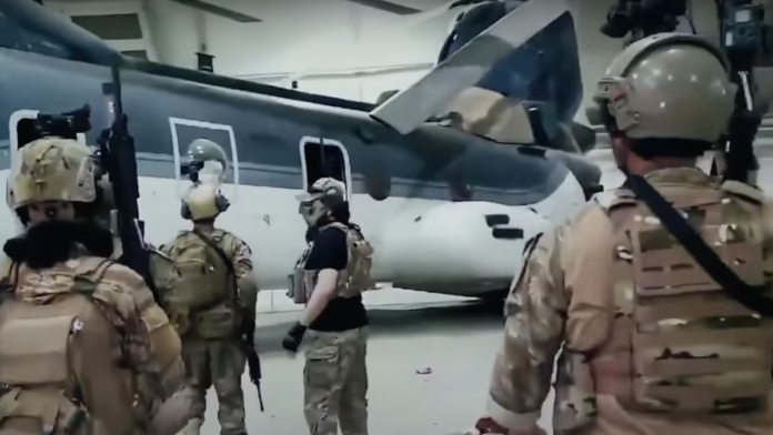 Watch More Horrible Videos Emerging from Afghanistan...