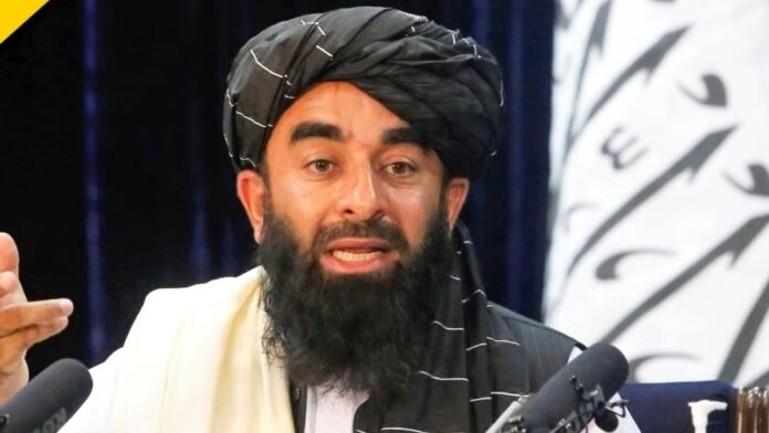 What You Need to Know About the Taliban's New Alliance with a Major Superpower...