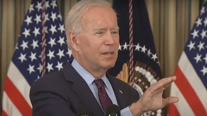 Biden: I Won't Answer Because It Would Confuse the American People...