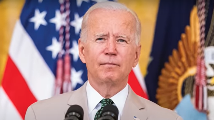 Chris Christie: Joe Biden Is Now Officially Dead and Buried...