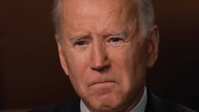 Must See: Biden Makes Incredible Claim that Has Dems Rolling Their Eyes...