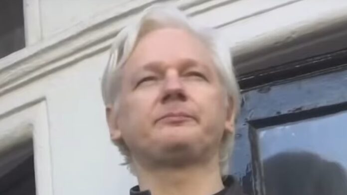 Must See: The CIA Plotted to Murder Julian Assange...