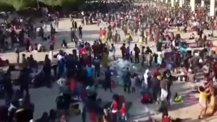 NBC Previews the Coming Invasion of 400,000 Illegals...