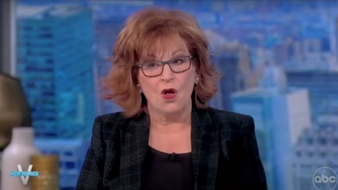 Quick Clip: Joy Behar Instructs Black People on Why They Should 'Trust the Mandates'...