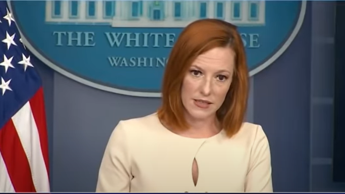 Watch: Psaki Refuse to Answer Critical Question About Hunter Biden...